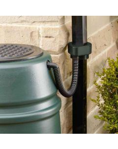 Harcostar Universal Rain Trap Diverter (Green)