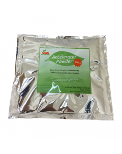 Green Cone Accelerator Powder (3 Pack)