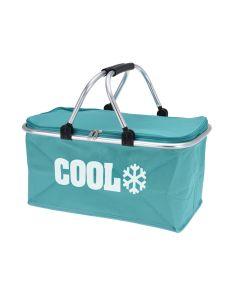 35 Litre Cooler Basket Blue