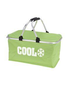 35 Litre Cooler Basket Lime