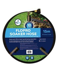 Flopro Soaker Hose 15m
