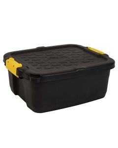 24L Heavy Duty Box with Lid