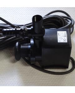 Easyjet 2400 Pond Pump & Filter