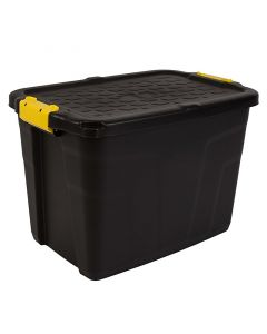 60L Heavy Duty Box with Lid