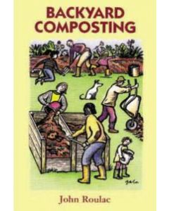 Backyard Composting Book