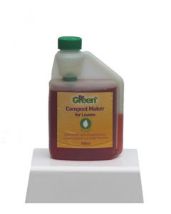 Be Green - Compost Maker for Leaves 500ml