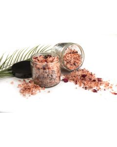 Betty Hula The Secret Wonder Oil Bath Salts