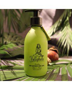 Betty Hula 250ml Nourishing Anti-bacterial Hand Wash in Lime & Mango