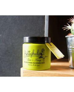 Betty Hula Shea Butter Body Moisturiser in Lime & Mango