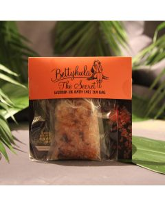 Betty Hula The Secret Wonder Oil Bath Salts Tea Bag