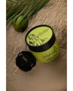 Betty Hula Dusting powder in Lime & Mango