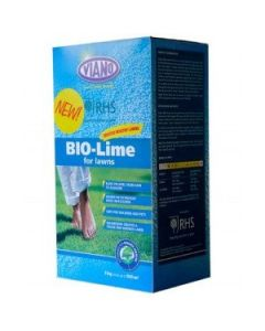 BIO-Lime for Lawns by Viano