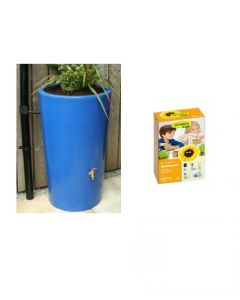 Blue Planter Bundle