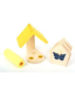 National Trust Butterfly House Kit