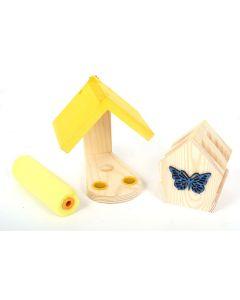 National Trust Butterfly House Kit