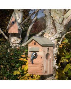 National Trust Wildlife All Seasons Camera System & Camera Nest Box