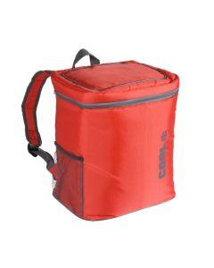 Cooler Bag Backpack 16 Litre Red