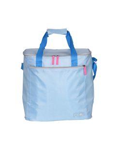 Cooler Bag 24 Litre Blue