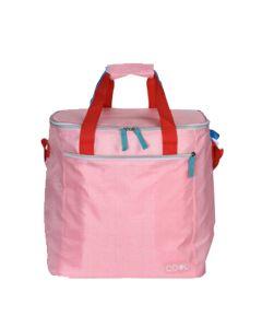 Cooler Bag 24 Litre Pink