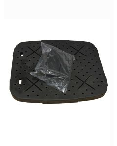 The Original Wormery Drainage Tray w/ Legs & Straps