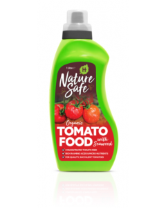 Nature Safe Organic Tomato Feed with Seaweed (1L)