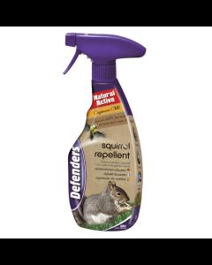 Hot Nuts Squirrel Repellent Spray - 750ml