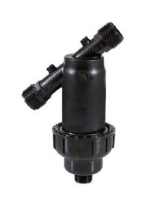 """Pump Discharge Inline Filter - 2"""" BSP"""