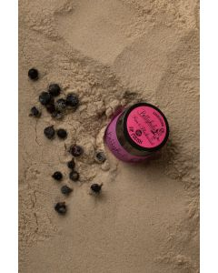 Betty Hula Nourishing lip polish Rum & Blackcurrant
