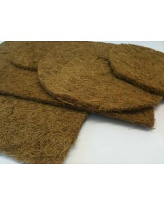 Coir Moisture Mat for Junior Wormery