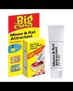 Mouse & Rat Attractant for Traps