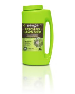 Nature Safe Patch Fix Lawn Seed (1kg)