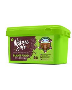 Nature Safe Plant Food (10kg)