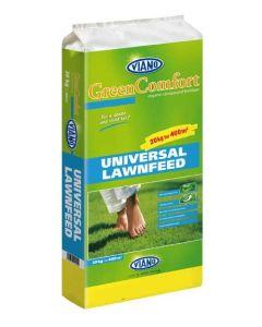 Viano Green Comfort Organic Universal Lawn Feed 20kg Bag