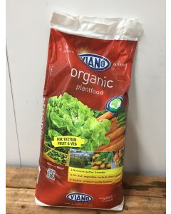 Organic Plantfood for Fruit & Vegetables (10kg)