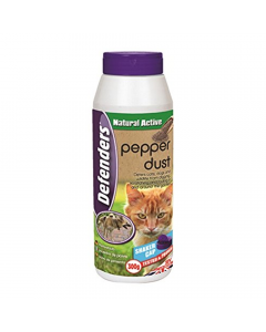 Pepper Dust Animal Repellent