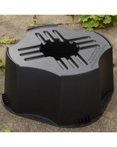 Harcostar Black Water Butt Stand