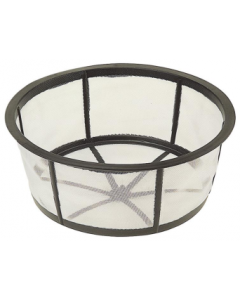 Tank Inlet Basket Filter 14""