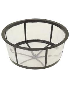 """Tank Inlet Basket Filter 16"""""""
