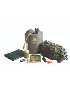 The Nature Hideaway Kit