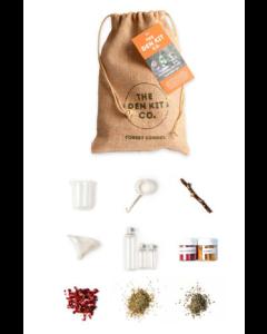 The Portable Potion Making Kit