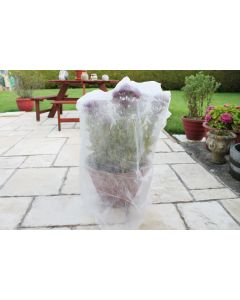 Gardening Naturally Tube Fleece 0.7 x 10m