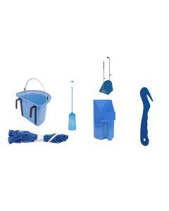 Blue Equestrian Bundle