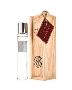 Vanilla Blanc Fresh Linen Marron (Brown) Purity Room Mist in Gift Box