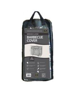 Medium Classic Barbecue Cover Black