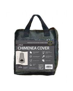 Large Chimenea Cover Black