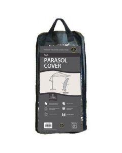 Sail Parasol Cover Black